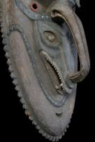 LARGE RAMU MASK