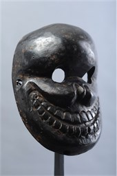 CITIPATI MASK