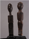 UNIQUE DAYAK ANCESTRAL FIGURES