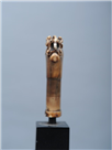 EARLY MODANG MANDAU HILT
